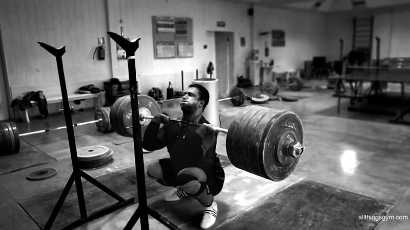 Фото: Спортивное питание в силовой подготовке