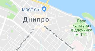 СДЮСШОР № 3 - Адрес: г. Днепропетровск, ул. Белостоцкого 4а