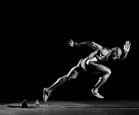 фото - Методика развития скоростно-силовых качеств у спринтеров